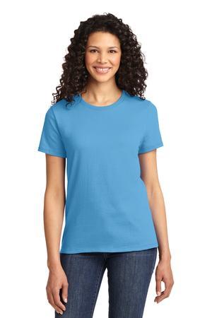 Ladies Essential T-Shirt. LPC61